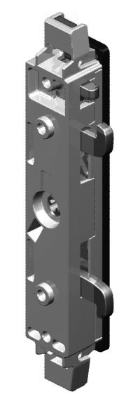 EDV Lock Chassis with Packer